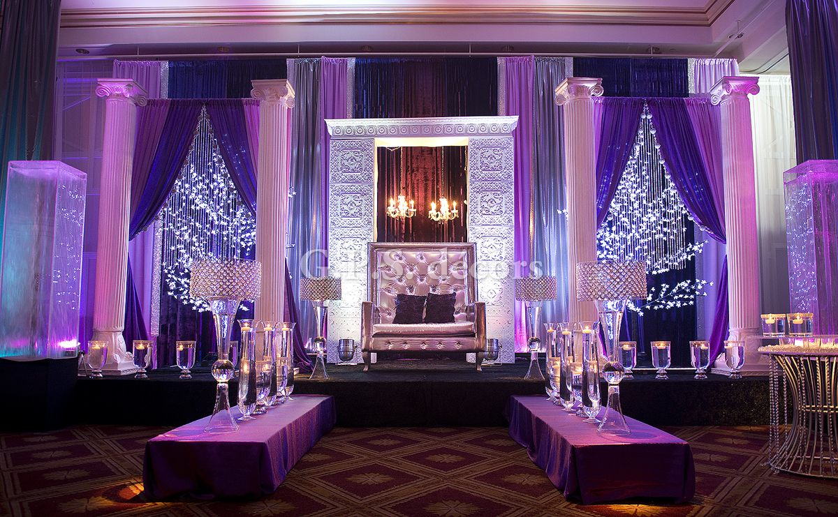 Event decorators toronto gps decors - Decoration photos ...