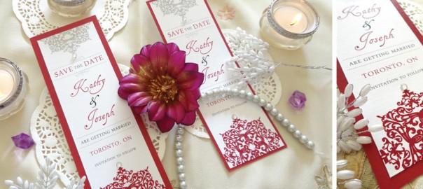 Wedding Invitation Printing Toronto