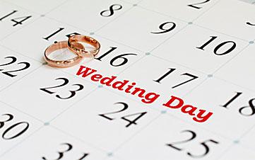 wedding-date