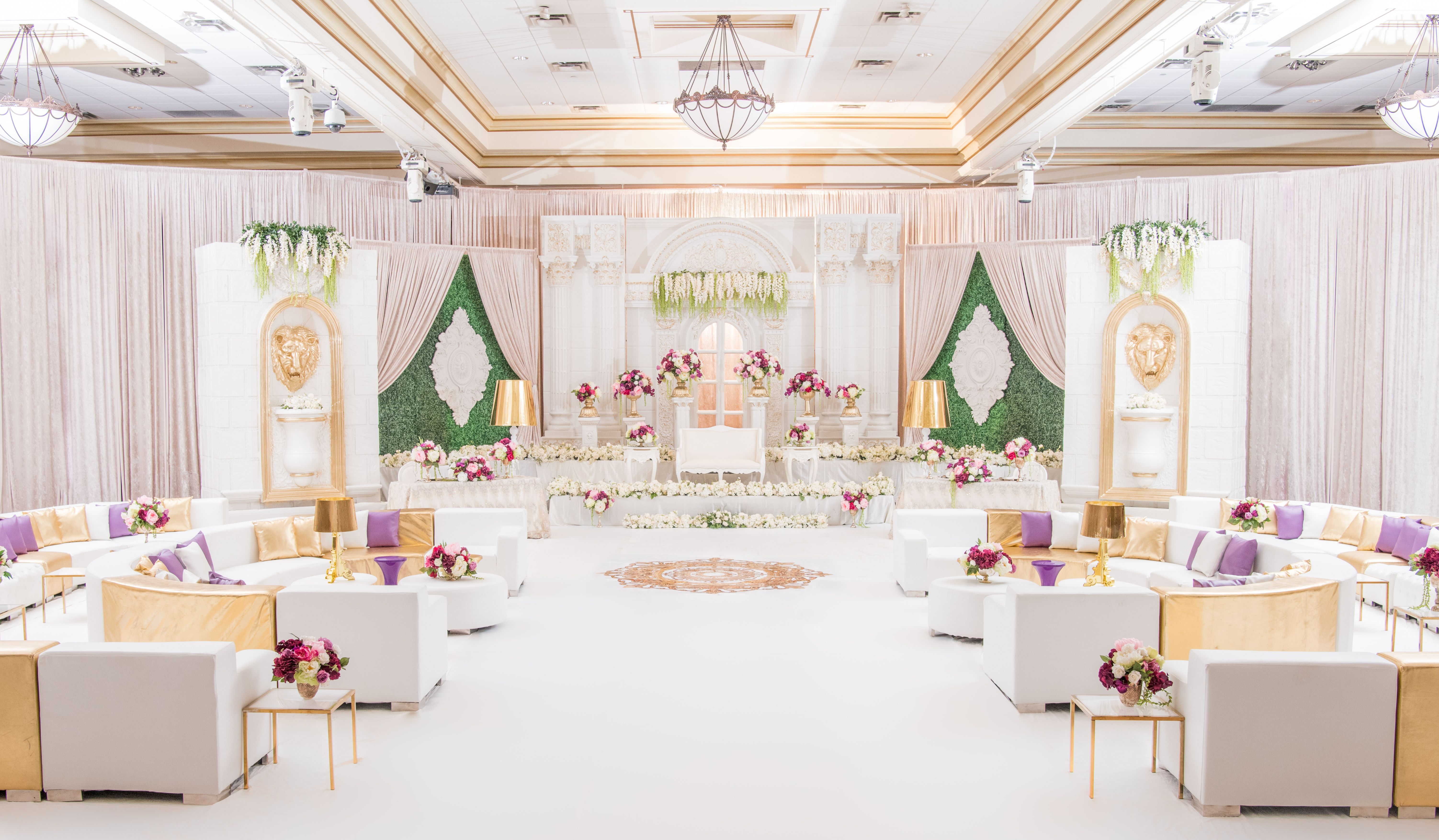 Wedding Decorators Brampton (7)
