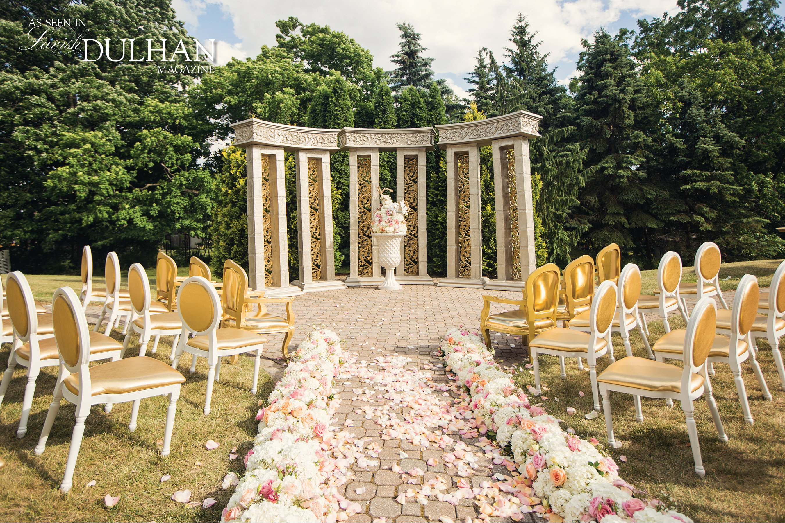 Wedding decor Toronto (2)