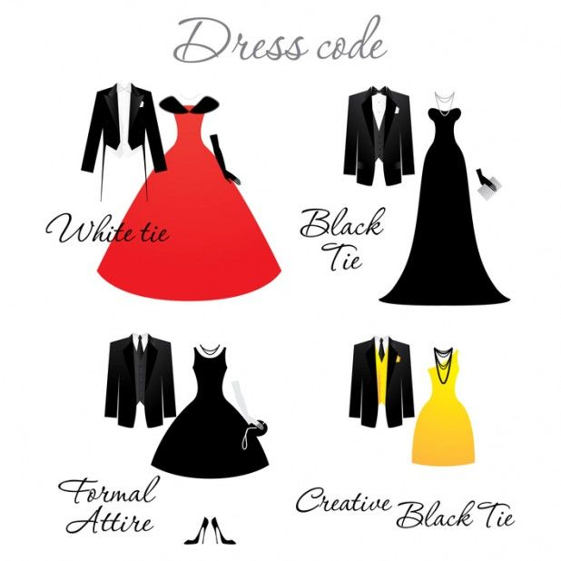 Wedding Attire (1)