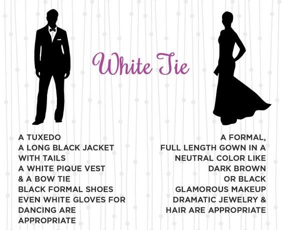 Wedding attire demystified gps decors wedding attire 7 stopboris Images