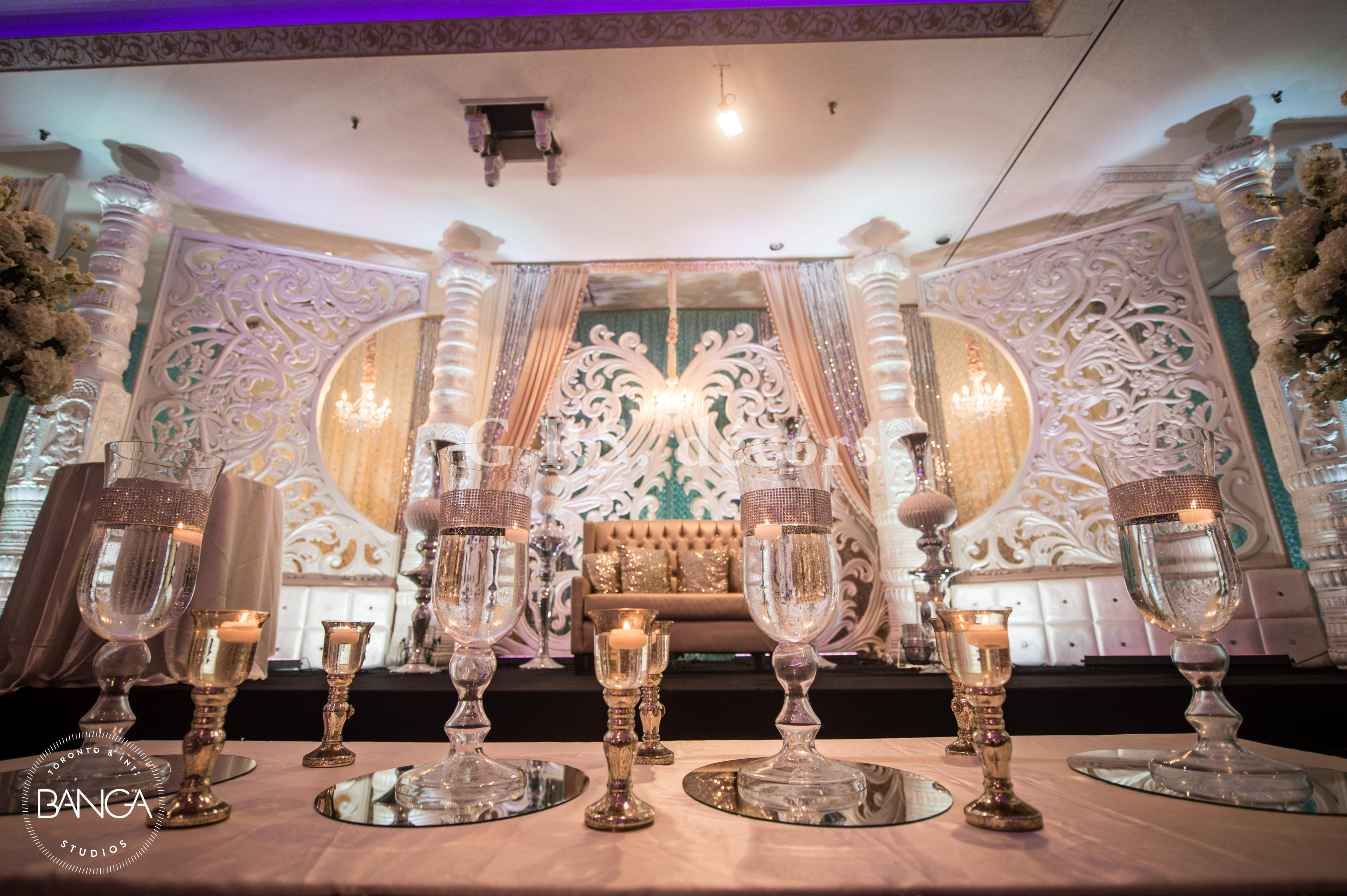 Mississauga Wedding Decor Gps Decors