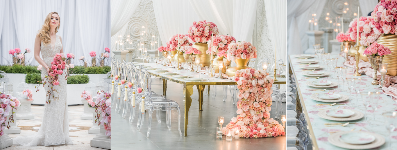Gps decors luxury event design for Decoration jibs