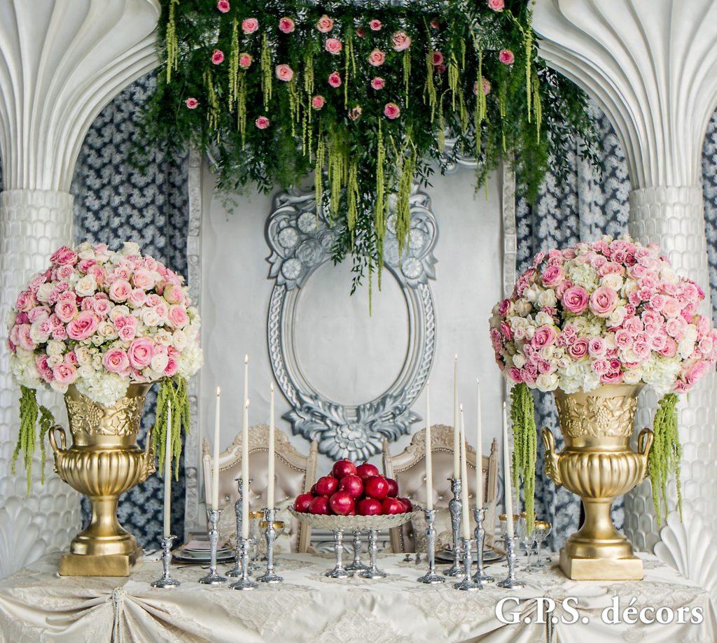 Romantic Garden Wedding Theme: A Romantic Garden Wedding Theme