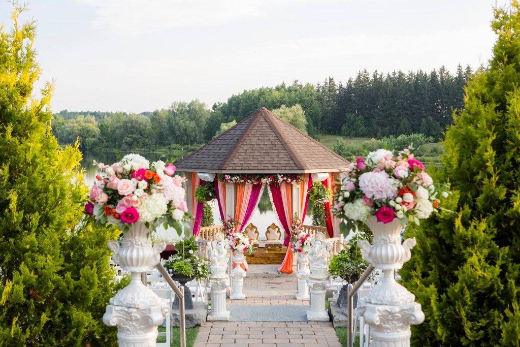 Indian Wedding Mandaps Gps Decors