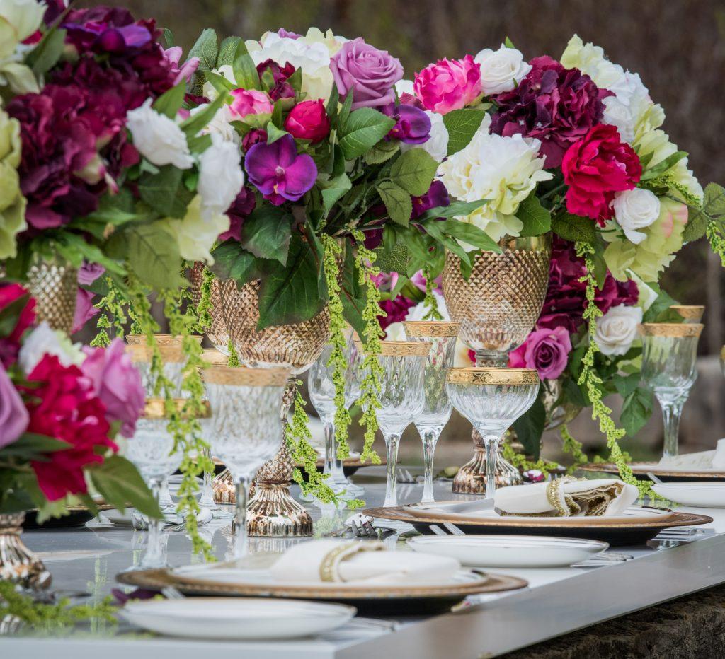 Outdoor Wedding Ceremony Mississauga: Luxury Event & Wedding Design